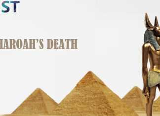 Secrets of the egyptian Pharaohs