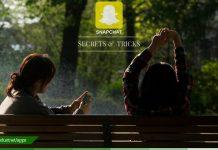 Snapchat tricks