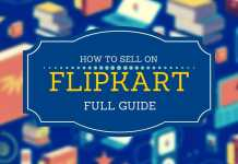 how to sell on flipkart in india