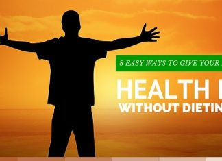 health boost without diet