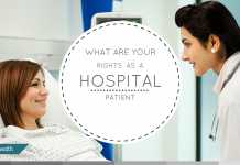 What Are Your Rights as a Hospital Patient?
