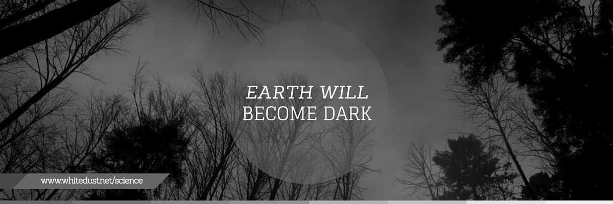 what will happen to earth when the sun dies