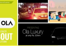 facts of ola cabs and how ola get success