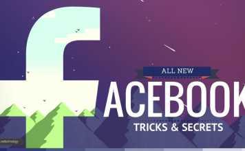 facebook messenger tricks & secrets 2016-17