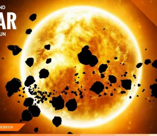 Why not send nuclear waste into the sun?
