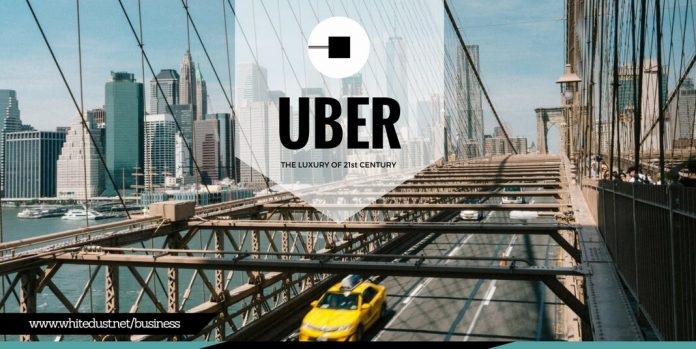 how much money a uber driver make