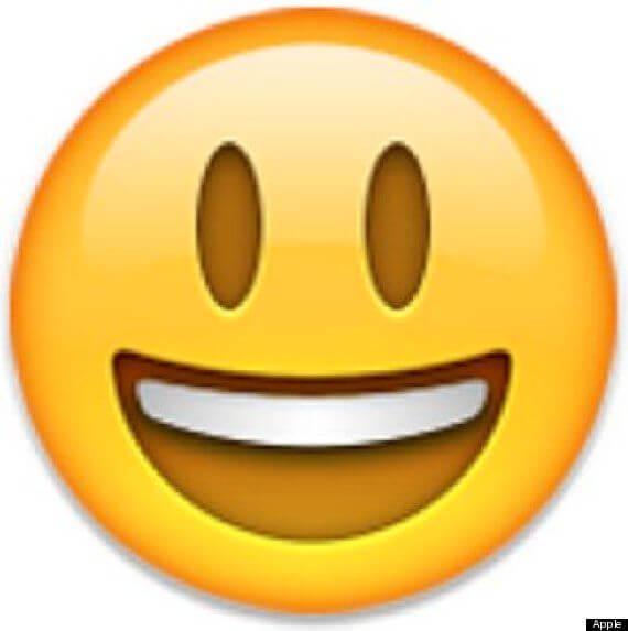 what snapchat emoji means