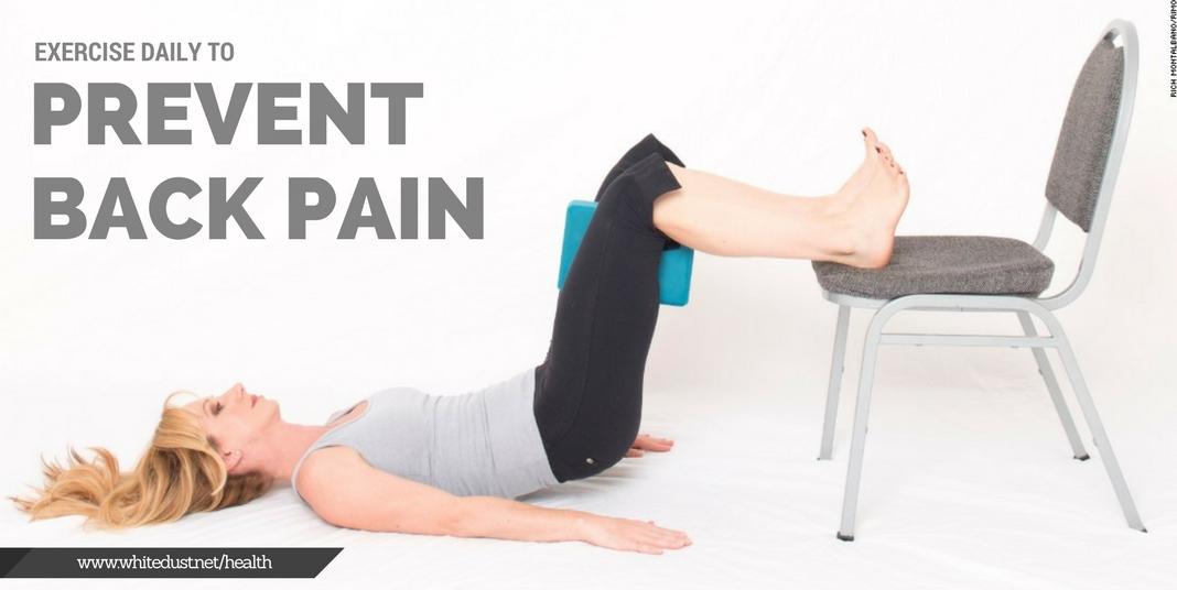 Curing Spinal Fusion Natural