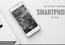 LIST OF BEST TRACFONE SMARTPHONES OF 2018