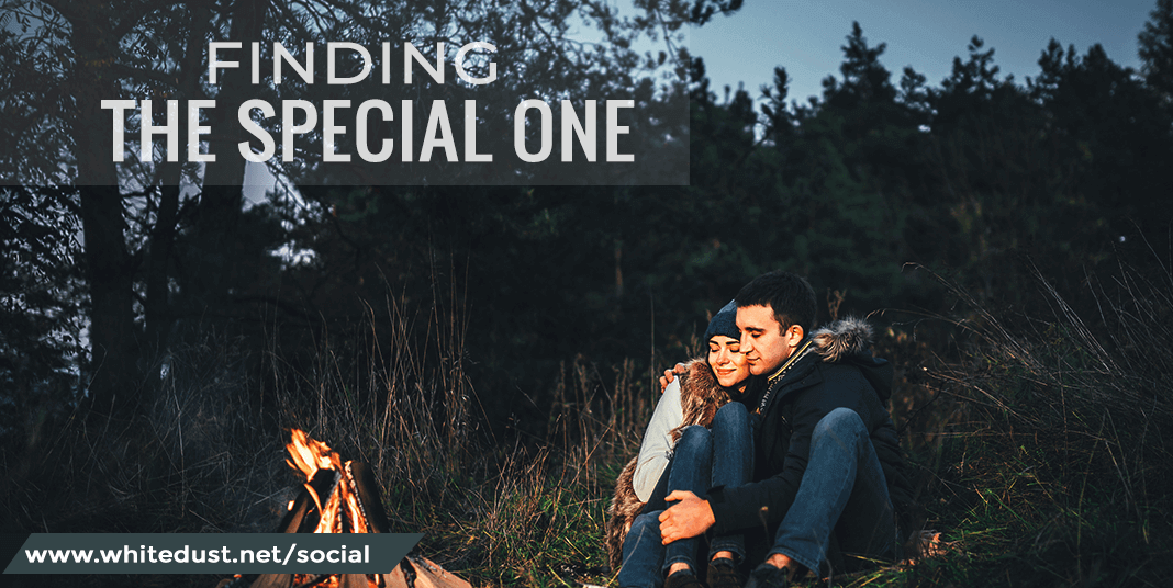 Finding The Special One