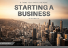 9 Thing you should know before starting a business in america