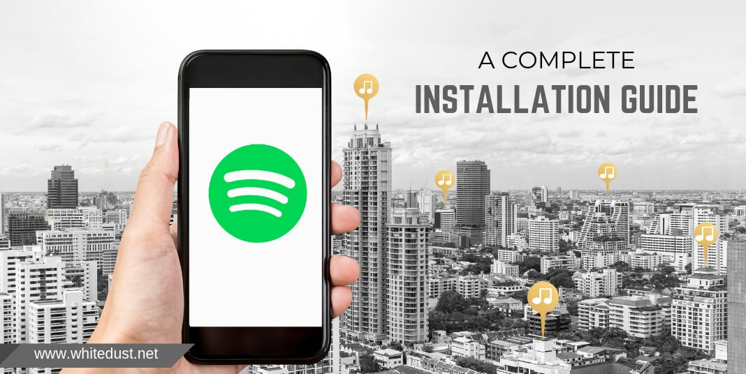 a complete installation guide
