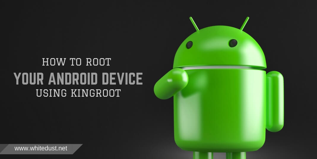 how to root your android