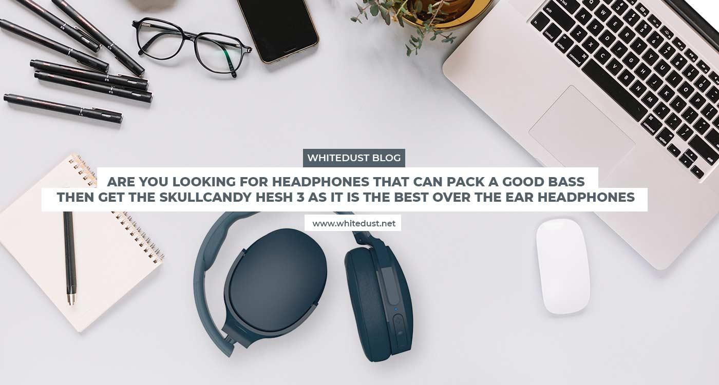 Best over the ear headphones