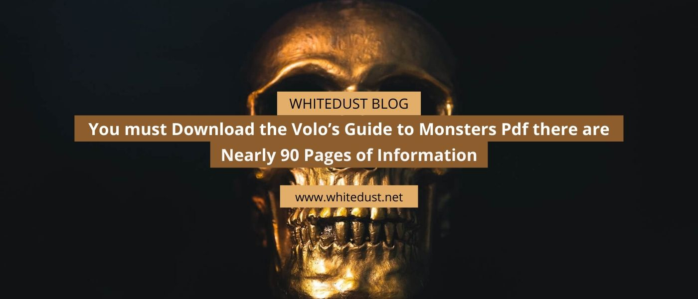 volo's guide to monsters pdf free