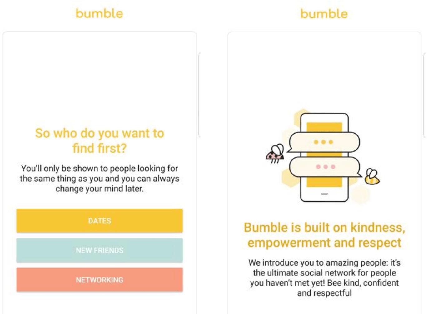 bumble vs tinder