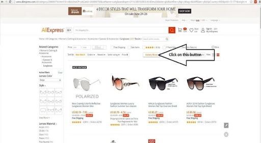Is it safe to buy from aliexpress