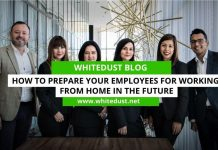 How to Prepare Your Employees for Working from Home in the Future