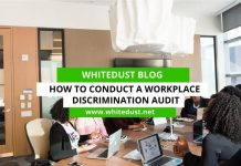 How to Conduct a Workplace Discrimination Audit