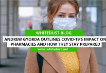 Andrew Gyorda Outlines COVID-19's Impact on Pharmacies and How They Stay Prepared