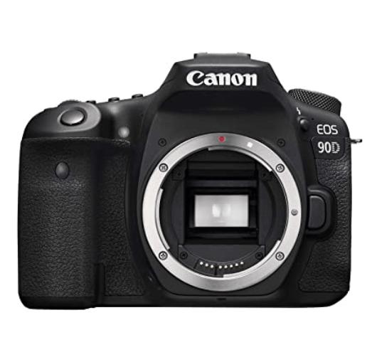 best dslr camera under 1000