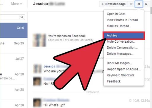27 Facebook Messenger Hacks Tricks 2020 Whitedust