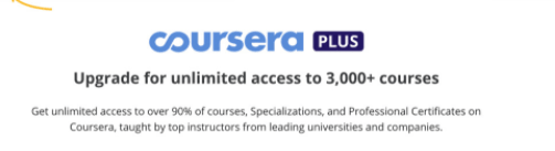 is Coursera legit