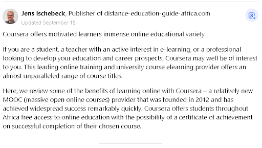 are Coursera certificates worth it