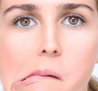 how to get rid of cheek fat