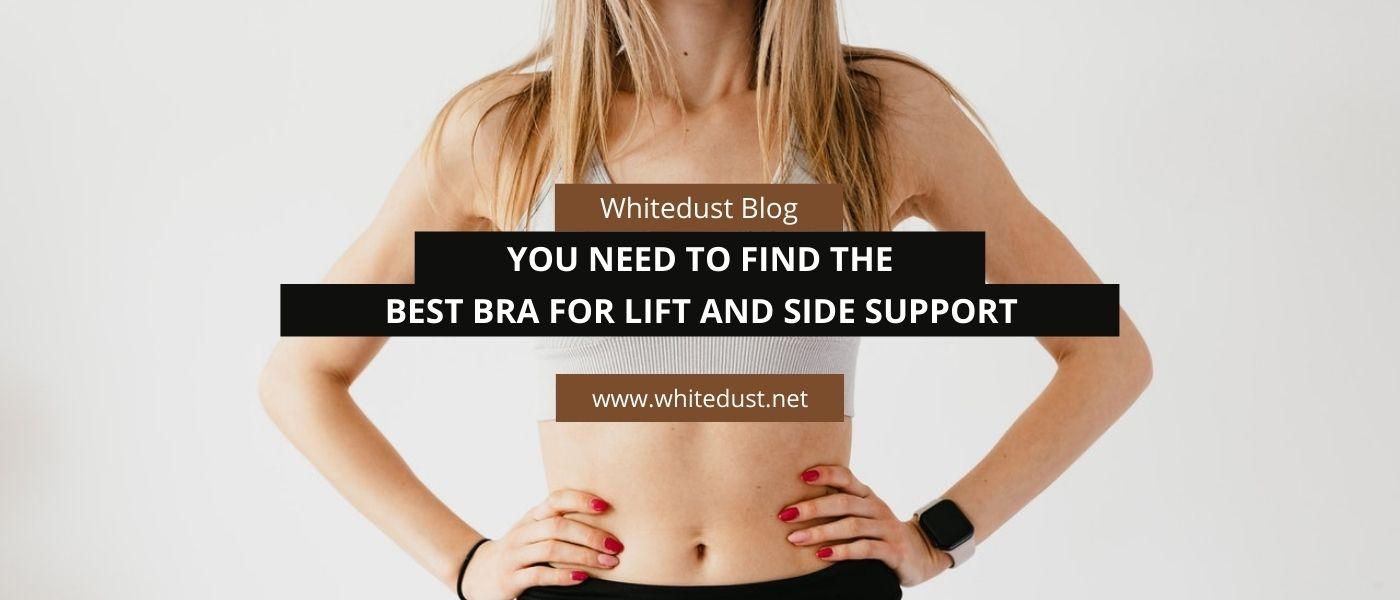 front closure bras for seniors