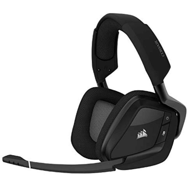 best wireless gaming headphones