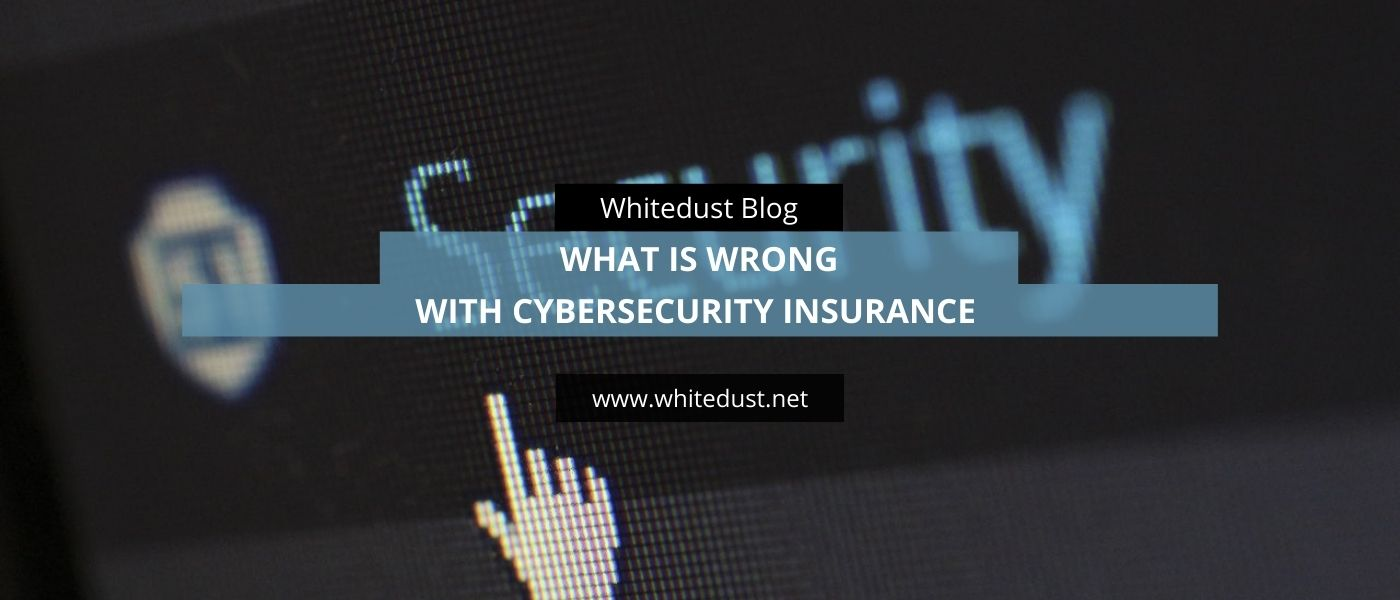 cyber security insurance
